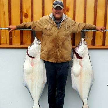 Baranof Fishing Guide Tony Moucha