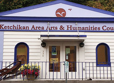 Ketchikan Arts Council