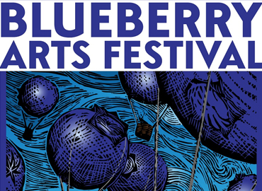 Blueberry Arts Festival