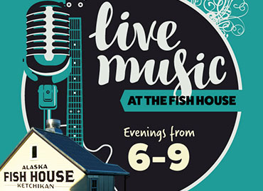 The Fish House Live Music Schedule