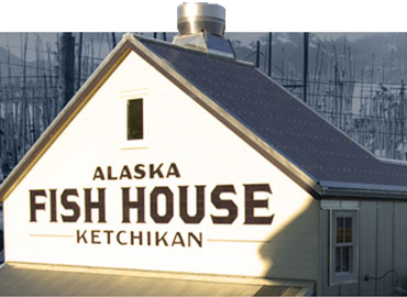 The Alaska Fish House