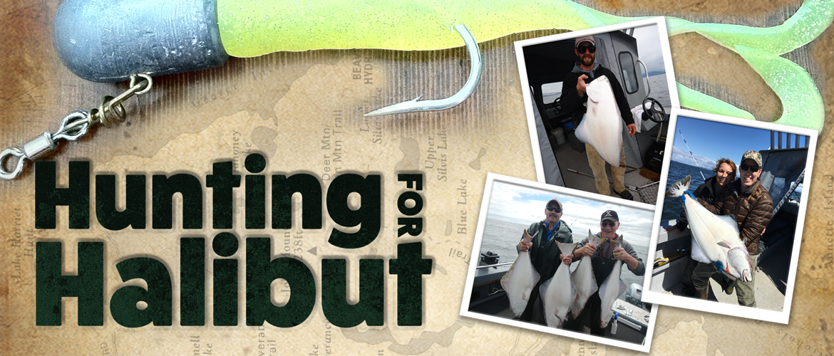 Best Halibut Fishing in Ketchikan