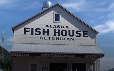 All you need to know about Alaska Seafood