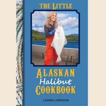 Little Alaskan Halibut Book