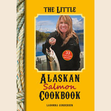 Little Alaskan Salmon Book