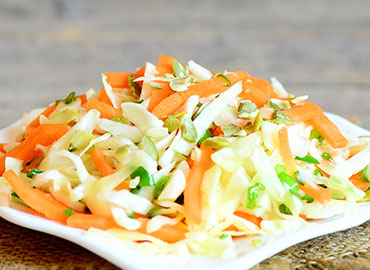 ALASKA FISH HOUSE COLESLAW Photo