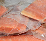 Vacuum packaging your fresh catch